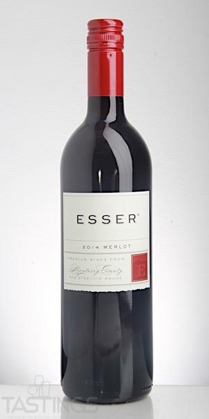 Esser Vineyards