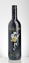 Rock Wall 2014 Rock Hound Red Blend, California