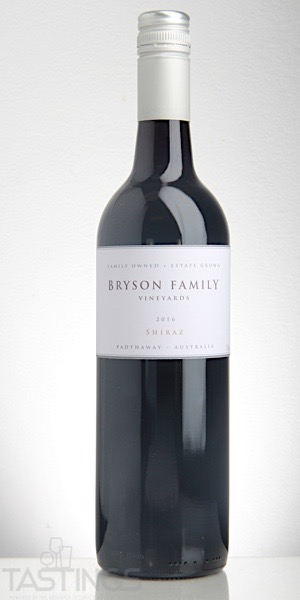 Bryson Family Vineyard