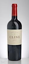 Cline 2014 Estate Grown, Merlot, Sonoma Coast