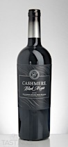 Cashmere 2015 Black Magic Red Wine, California