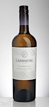 Cashmere 2016 Exquisite White Blend, California