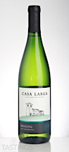 Casa Larga 2016 Vineyard Hill, Riesling, Finger Lakes