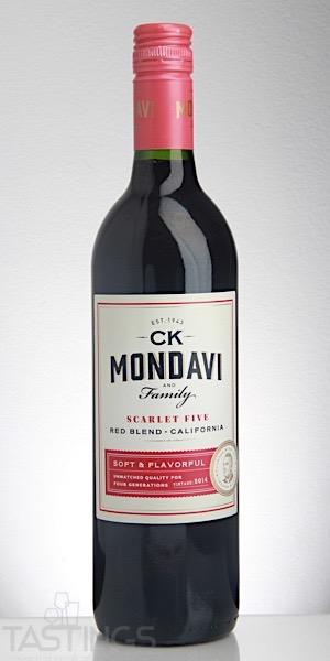 CK Mondavi