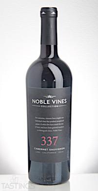 Noble Vines