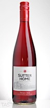 Sutter Home NV Sweet Red, California