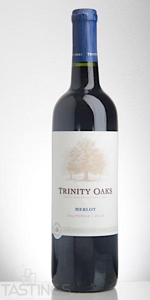 Trinity Oaks