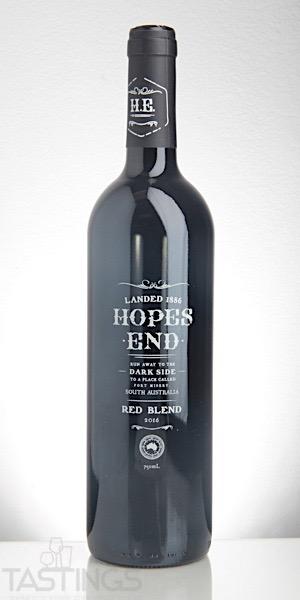 Hopes End