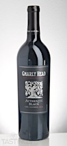 Gnarly Head 2015 Authentic Black Red Blend, Lodi