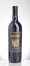 Gnarly Head 2015 Old Vine, Zinfandel, Lodi