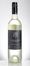 Sidewood 2017 Sauvignon Blanc, Adelaide Hills