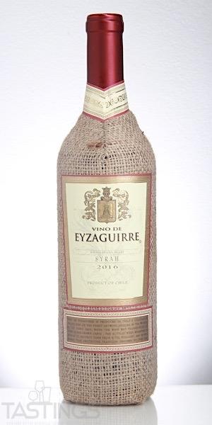 Vino de Eyzaguirre
