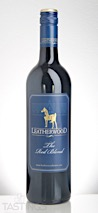 Leatherwood 2014 The Red Blend, Western Cape