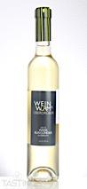 Weinwurm's 2015 Ausbruch Weissburgunder