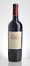 Bliss Family Vineyards 2015 Estate Bottled Merlot
