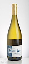 Cave d'Aze 2016  Chardonnay