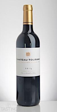 Chateau Tourans