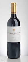 Chateau Tourans 2014  Saint-Emilion Grand Cru