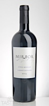Mirror 2014 Cabernet Sauvignon, Howell Mountain