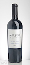 Mirror 2014 Cabernet Sauvignon, Oak Knoll District, Napa Valley