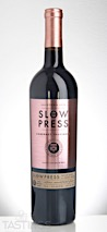 Slow Press 2015  Cabernet Sauvignon