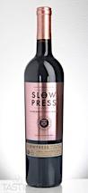 Slow Press 2015  Cabernet Sauvignon
