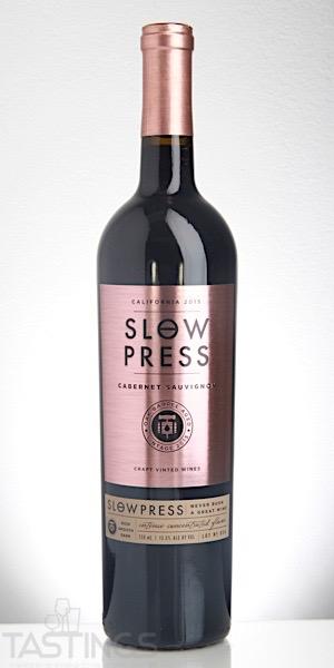 Slow Press