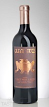 Great Frogs 2015 Harness Creek Vineyard Vintners Red Anne Arundel County Maryland