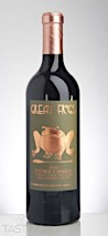 Great Frogs 2015 Harness Creek Vineyard Powatinika Red Blend Reserve Anne Arundel County Maryland