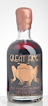 Great Frogs 2016 Harness Creek Vineyards All Hands On Deck Anne Arundel County, Maryland