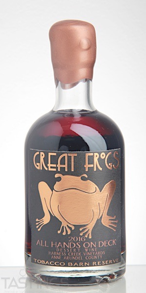 Great Frogs