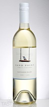 Sand Point 2016  Sauvignon Blanc