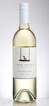 Sand Point 2016  Sauvignon Blanc