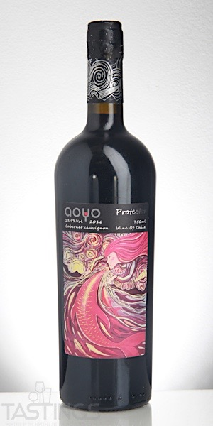 Aoyo Winery