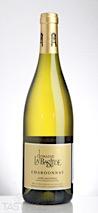 Domaine La Bastide 2016  Chardonnay
