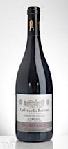 Chateau La Bastide 2015 Exuberance Vieilles Vignes, Grenache Noir-Mourvèdre, Corbières