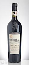 San Zenone 2014  Toscana Rosso IGT