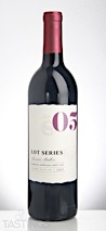Earths Harvest 2014 Lot Series 5 Reserve, Malbec, Columbia Valley