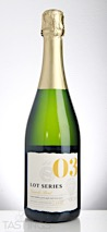 Earths Harvest 2013 Lot Series 3 Grande Brut, American
