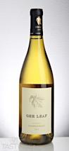 ONE LEAF 2016  Chardonnay