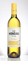 CK Mondavi 2016  Chardonnay