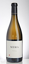 Mira Winery 2013 Hyde Vineyard Chardonnay