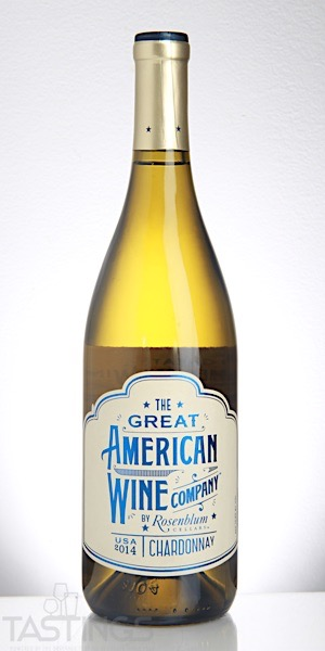 The Great American Wine Company