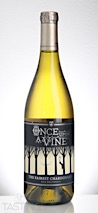 Once Upon A Vine 2014 The Fairest Chardonnay