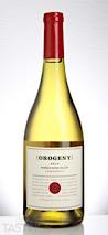 Orogeny 2016  Chardonnay