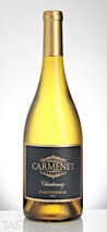 Carmenet 2016 Reserve Chardonnay