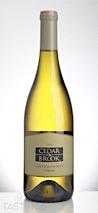 Cedar Brook 2016  Chardonnay