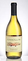 Foxhollow 2015  Chardonnay