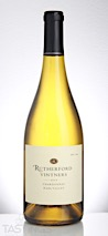 Rutherford Vintners 2014  Chardonnay