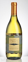 Salmon Creek 2016  Chardonnay
